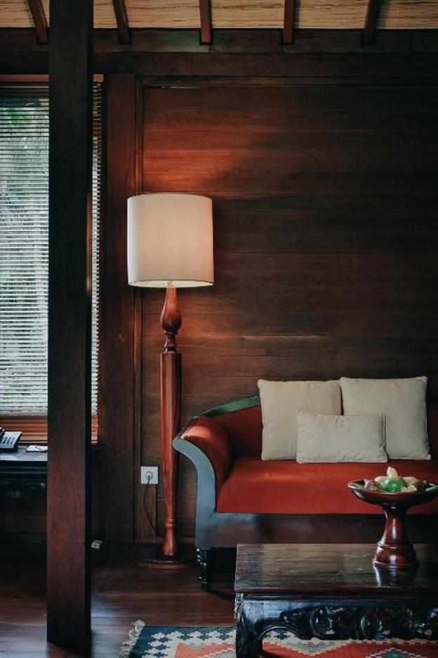 One Bedroom Joglo Villa - Breakfast