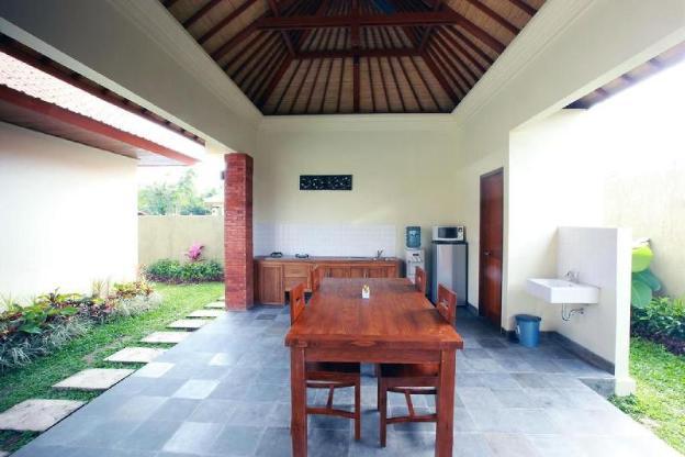 Three-Bedroom Villa w/Private Pool - Bfast@ Ubud