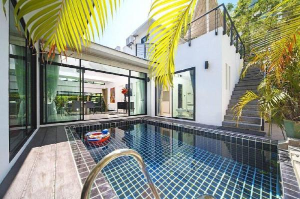 Kamala Beach 3 Bedroom Villa Phuket