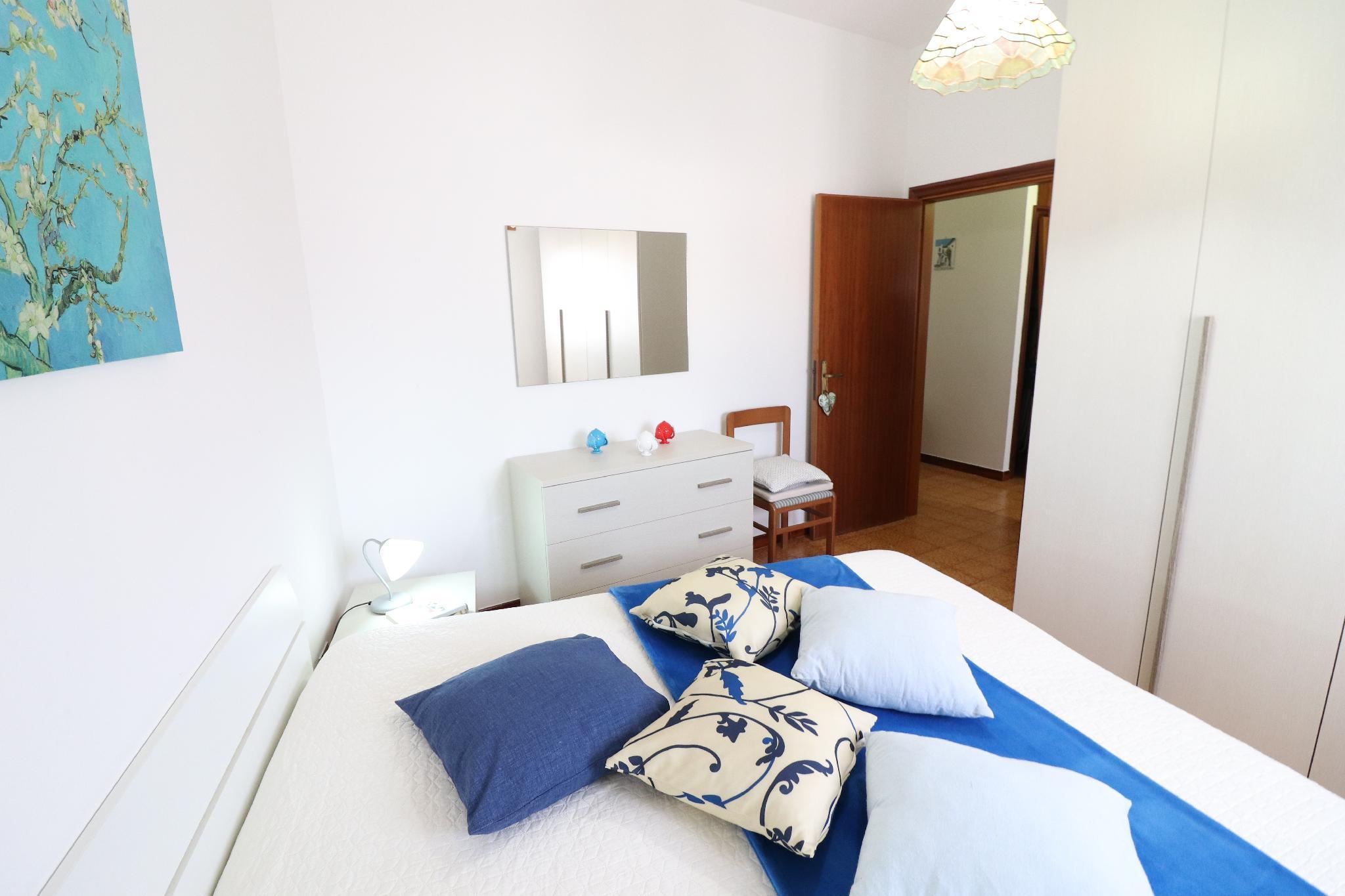 Comfortable Casa Margherita in Otranto center 6 places