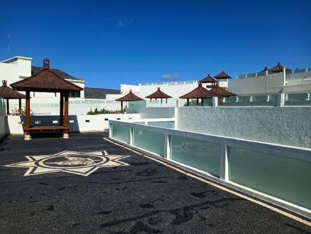 Romantic Villa At Pandawa Beach