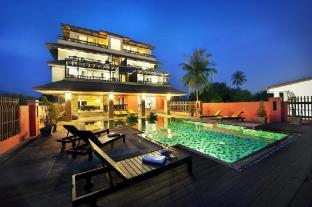 Chalong Beach Deluxe Room - Phuket