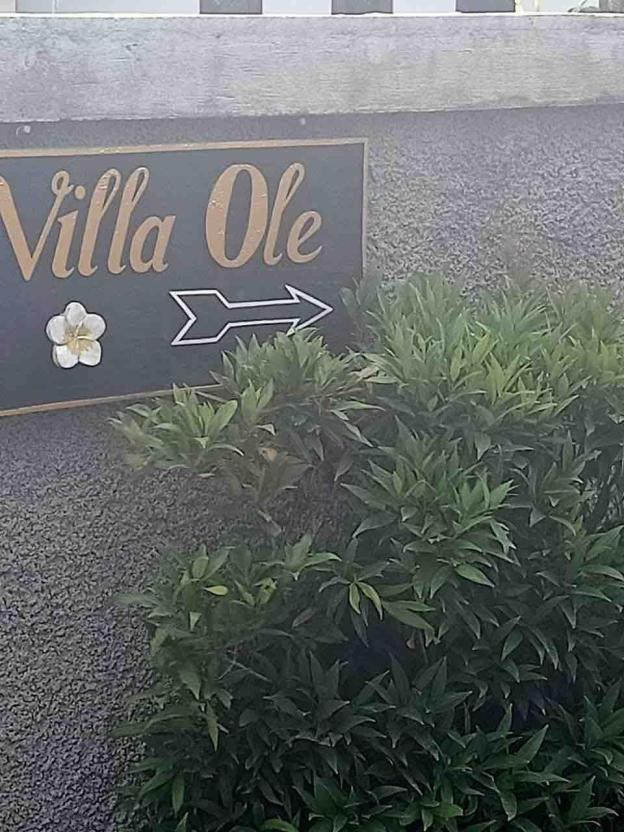 Villa Ole Ubud 1