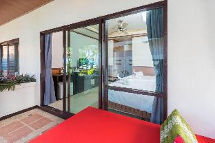 [ウォックトゥム]スタジオ 一軒家(40 m2)/1バスルーム Full Moon Resort Deluxe room