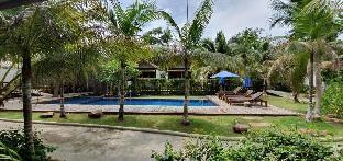 [クロンムアン]スタジオ バンガロー(40 m2)/1バスルーム Krabi beach Resort Deluxe Garden View