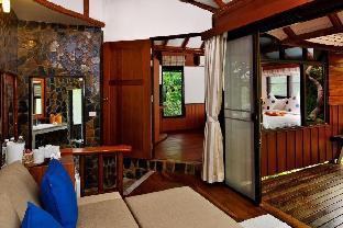 [タノトベイ]バンガロー(60m2)| 1ベッドルーム/1バスルーム Koh Tao Family Cottage A/C with ABF