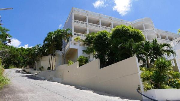 Boutique 2 Bedroom Karon Beach Apartment Phuket