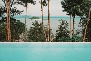 [ココナッツ島]ヴィラ(516m2)| 3ベッドルーム/3バスルーム Coconut Island Three Bedroom Oceanview Pool Villa