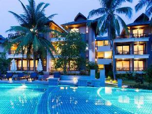[メーハッド]一軒家(148m2)| 2ベッドルーム/1バスルーム Koh Phangan Sunset Jacuzzi Suite (148 sqm)