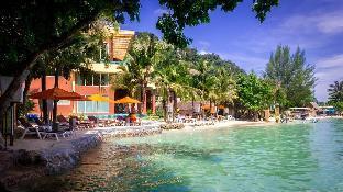 [トンサイ ベイ]スタジオ 一軒家(72 m2)/1バスルーム Phi Phi Beach Resort Room