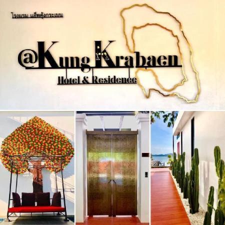 AT Kung Kra baen Hotel and Residence Chanthaburi