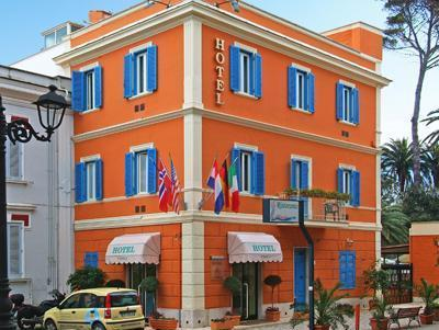Hotel L'Isola