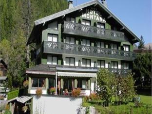 Hotel Le Montana And Spa