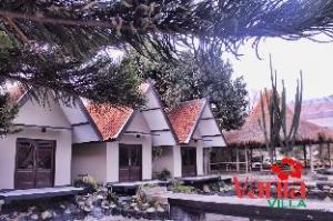 Villa vania lembang