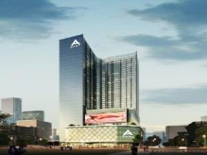 estay Apartment Guangzhou Beijing Road Jie Deng Du Hui