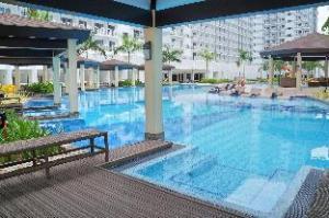 Luxurious 1BR Resort Living @ Shell Residences