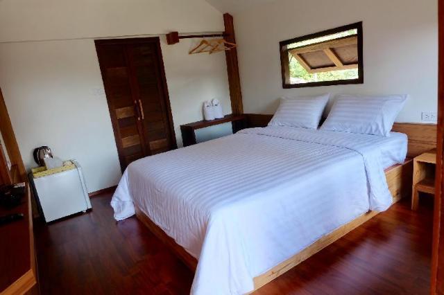 เฮือนตะวัน รีสอร์ต – Huentawan Resort