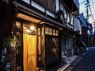 RESI STAY Tomaroka Mongakucho Kyoto