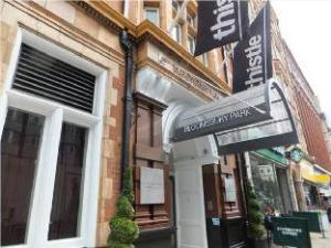 فندق بلومز بري بارك - إيه ثيستل أسوسيت هوتيل (Bloomsbury Park - A Thistle Associate Hotel)