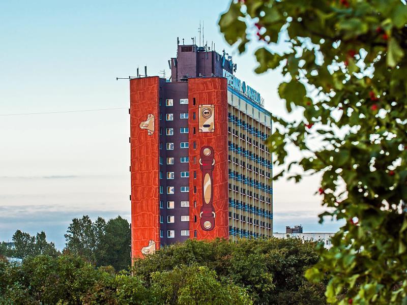 Art Hotel Karelia