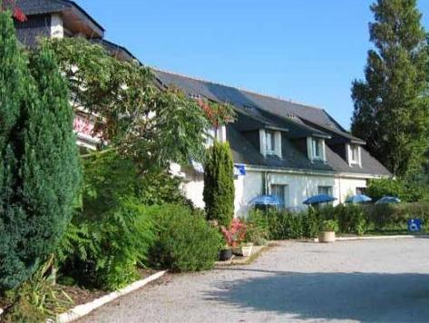 Hotel La Voile Bleue
