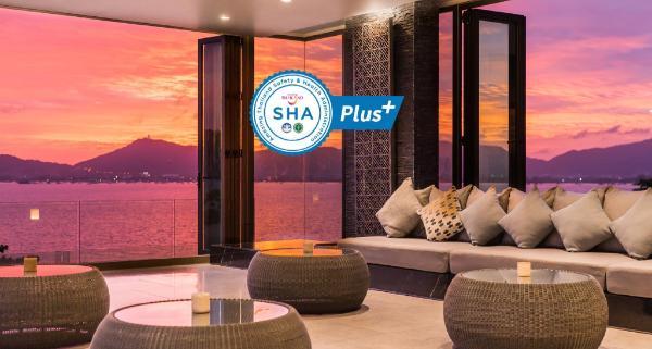 My Beach Resort (SHA Plus+) Phuket