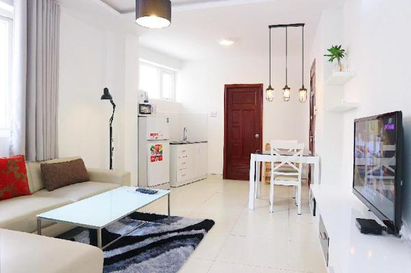 OFF 20%  M-H Apartment with cozy style  Ho Chi Minh City