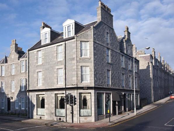 Skene House HotelSuites - Whitehall Aberdeen