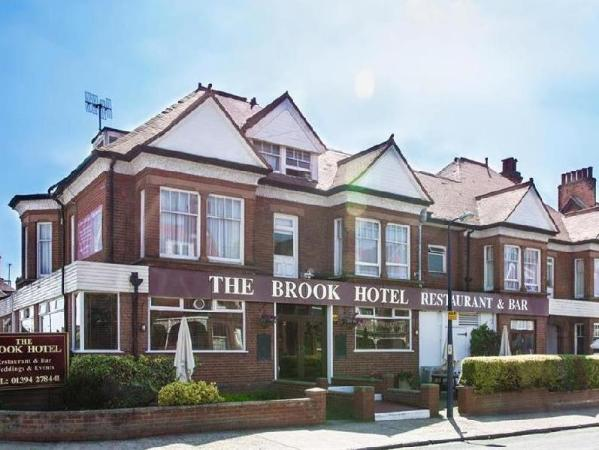 Best Western Brook Hotel Ipswich