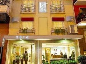 Ulises Recoleta Suites Hotel