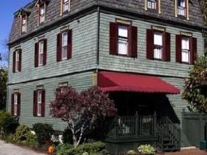 Victorian Ladies Inn