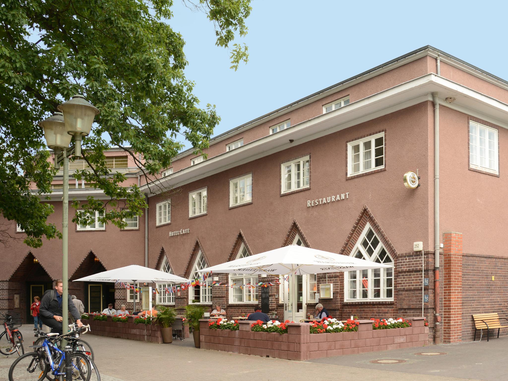 Hotel Bonverde