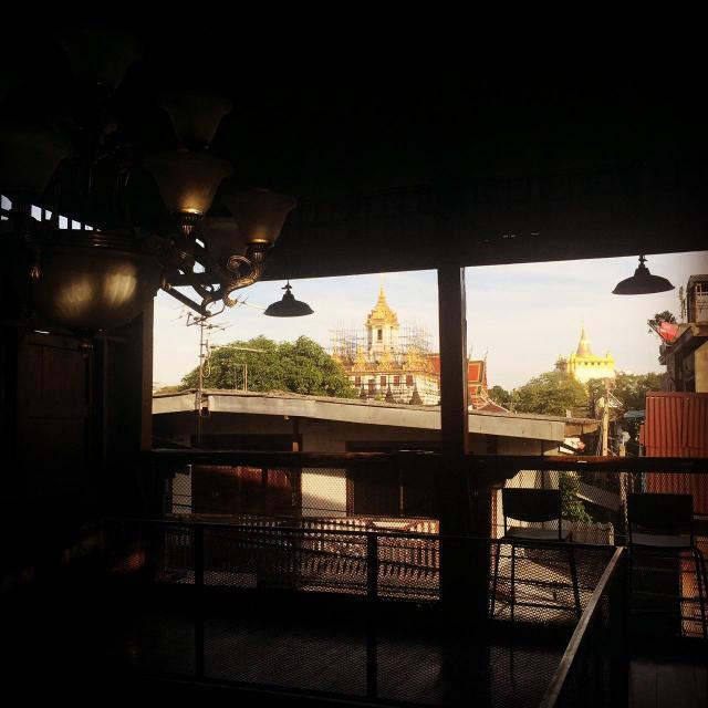 ราชนัดดา โฮสเทล – Rachanatda Hostel