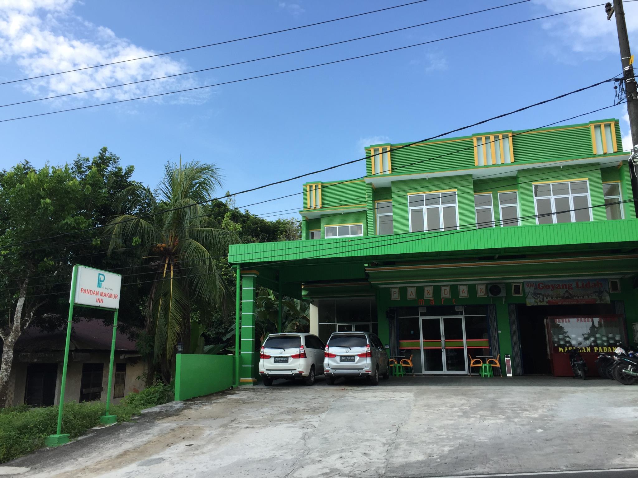 Pandan Makmur Inn