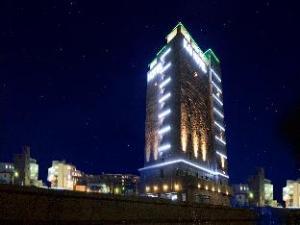 โรงแรมชินจู เคเอไอ (Jinju KAI Hotel)