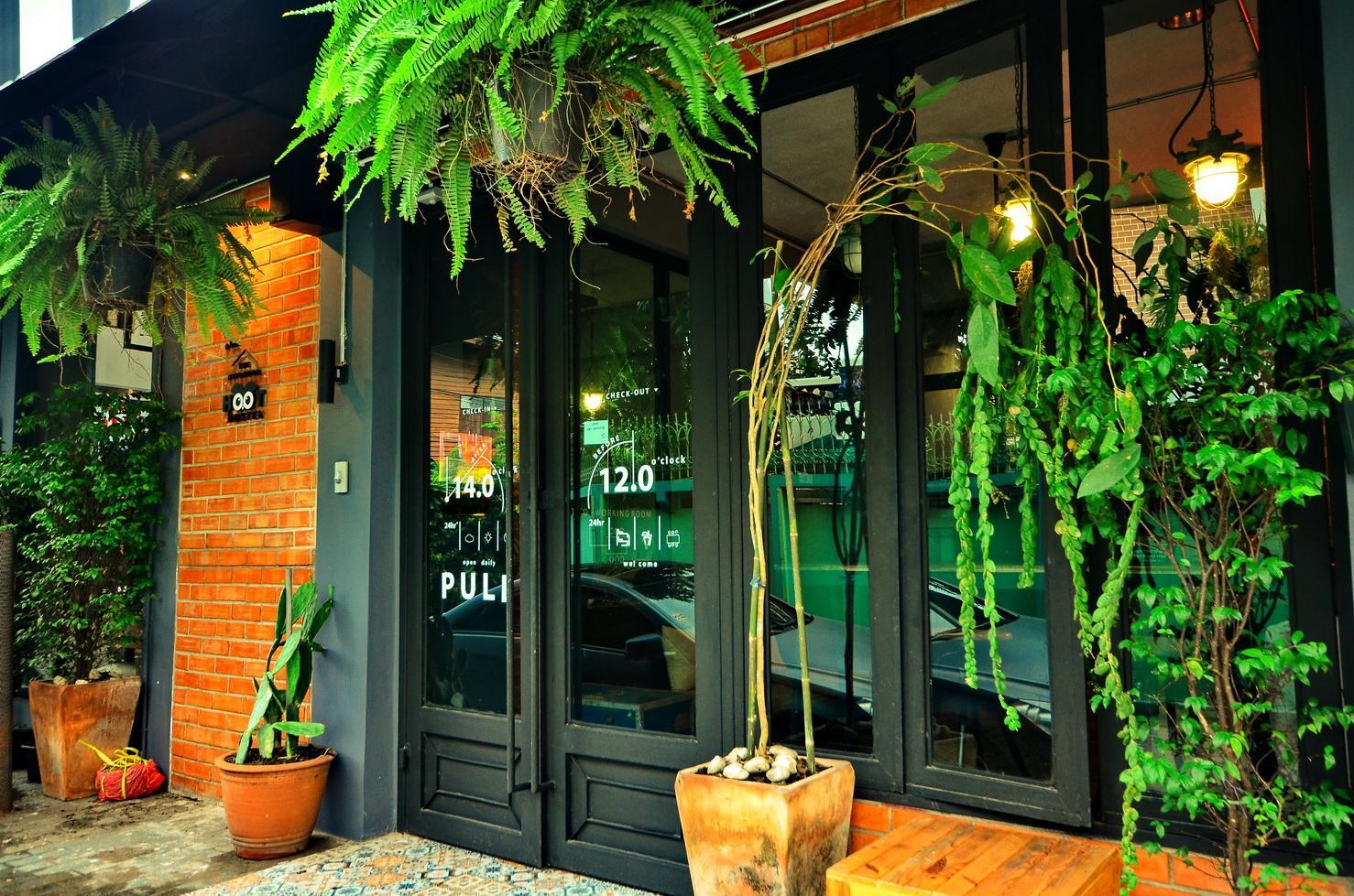 The Neighbor Hoot Hostel And Cafe