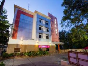 Ginger Hotel Mysore