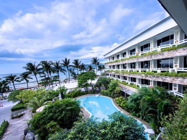 โรงแรมเดอะ บลิส เซาท์ บีช ป่าตอง – The Bliss Hotel South Beach Patong