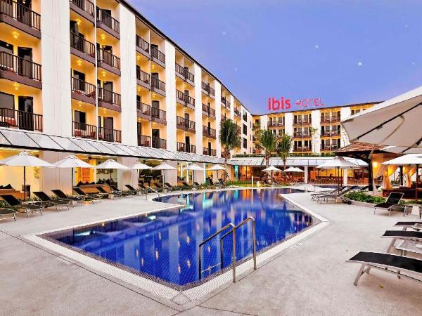 Ibis Phuket Kata Hotel Phuket