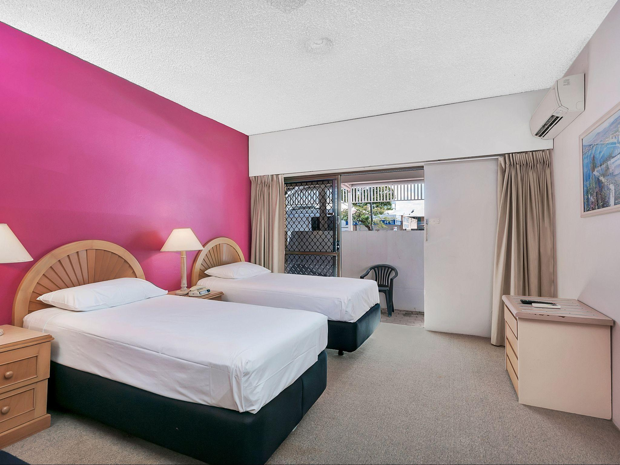 Reviews Ibis Styles Cairns Hotel