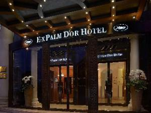 O Ex Palm D'or Hotel (Ex Palm D'or Hotel)