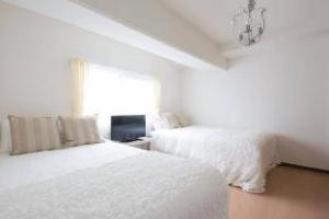 B7 1 Bedroom Apartment in Nipponbashi Area