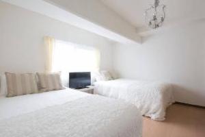B7 1베드룸 아파트먼트 인 닛폰바시 에어리아  (B7 1 Bedroom Apartment in Nipponbashi Area)