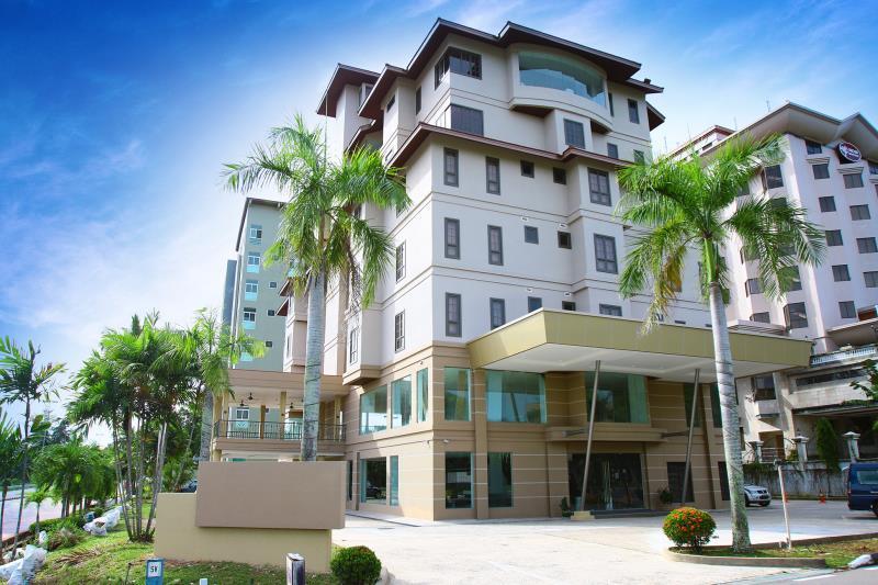 D Anggerek Service Apartment 5