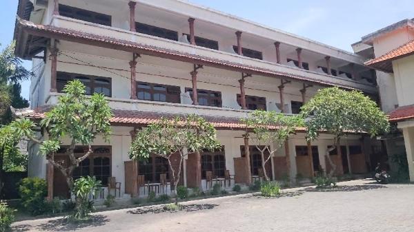 Hotel Aget Jaya II Bali
