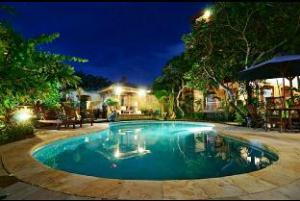 Villa Banjar