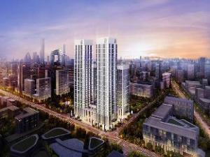 Beijing Oakwood Residence Damei