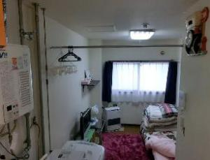 MF1 Bedroom Apartment 101 in Sapporo
