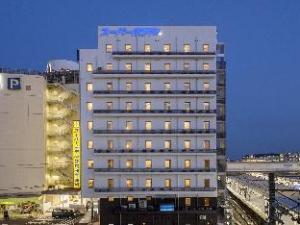 關於戸塚站東口超級酒店 (Super Hotel Totsukaeki Higashiguchi)