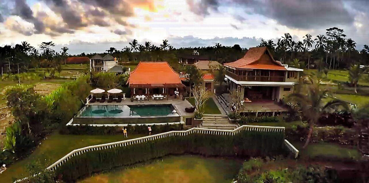 Ayawana Villa